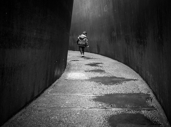 photo by Thomas Leuthard